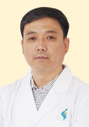 梁洪波 副主任医师 男性前列腺炎 前列腺增生 阳痿早泄