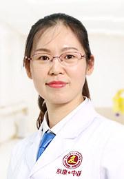 李菊 医师 痤疮 荨麻疹 雀斑