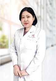 吴丽梅 副主任医师