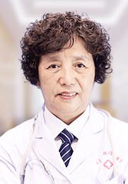 杨魁芬 副主任医师 患者好评:★★★★★