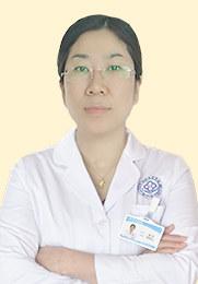 鞠洁 肾病院长 北京中华名医肾病专家委员会委员
