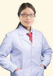 叶慧君 主任医师 妇科病 卵巢囊肿 月经失调