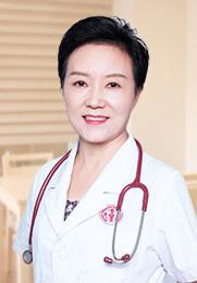 刘润娥 副主任医师 甘肃玛丽亚妇产医院妇科专家