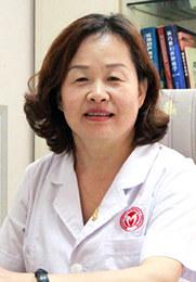 魏素玲 副主任医师 甘肃玛丽亚妇产医院妇科专家