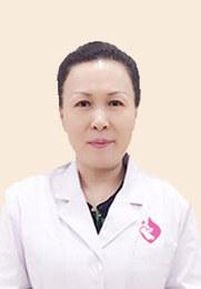 李春敏 主任医师 胎儿心脏彩超医师