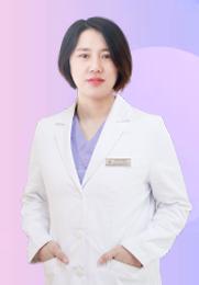 吴雪英 副主任医师