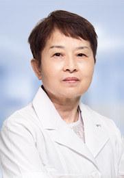 袁秀珍 主治医生 从事精神卫生专业四十余年