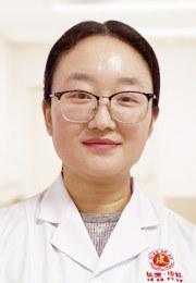 王瑞娟 医师 疤痕修复 美肤祛斑 紧肤除皱