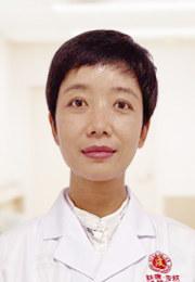 张晶 医师 脱发 各种疤痕 皮炎