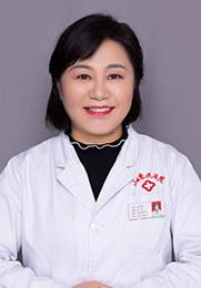 马昊娜 副主任医师 山西惠民医院妇科专家