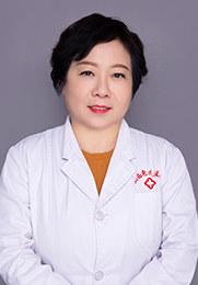 孙淑敏 副主任医师 山西惠民妇科医院妇产科专家