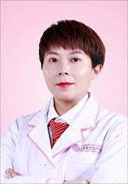 张萍 妇科医生 宫颈疾病、月经不调 卵巢囊肿、子宫肌瘤