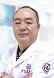 陈勇 主治医师