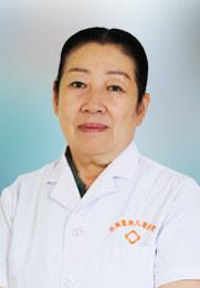 孙萍 副主任医师 儿童皮肤专家 知名儿童专家