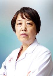 韩爱梅 儿童专家 血管瘤知名专家