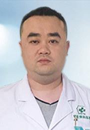 张锋锋 执业医师 海曙欧亚男科队伍成员
