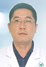 徐弘 执业医师 海曙欧亚男科队伍成员
