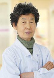 姜美子 主任医师