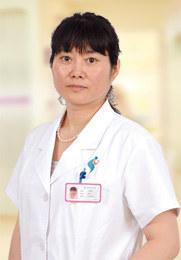 王丽梅 主治医师