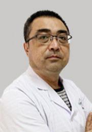 吴健 主任医师 生殖器疣 生殖疱疹 性病
