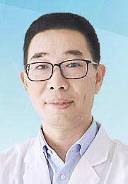涂高峰 沈阳市国医甲状腺医学研究中心微创组组长 沈阳市国医甲状腺医院 特邀专家