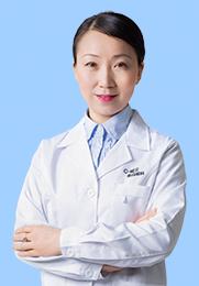 冯雁 副主任医师 中山医科大学硕士 尤其擅长综合眼病的诊治