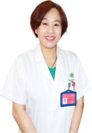 段敏培 主任医师 生殖健康与不孕症科室主任