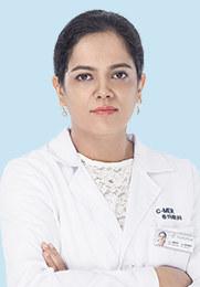 施尼可 外籍医师 眼科医学学士(印度) 印度眼科协会(AIOS)终身会员 佤山眼科中心白内障顾问医生