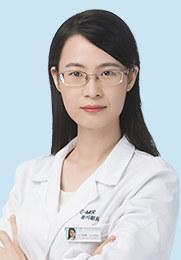 况招霞 主治医师 汕头大学眼科学系硕士