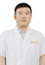 张绍凯 副主任医师
