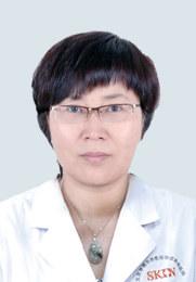 张秀英 主任医师 北京朝阳医院皮肤性病科 北京华医中西医结合皮肤病医院特需门诊专家