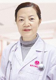 """姜希群 主治医师 曾获省级""""先进工作者""""荣誉称号 从事妇产科临床工作四十余年"""