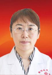 吴春晶 执业医师 河北省名医 妇科炎症/宫颈糜烂 子宫肌瘤等疾病