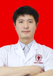 孙大宇 主治医师 中国胎记血管瘤协会成员 南京维多利亚医院胎记主任