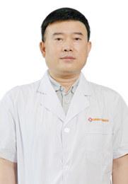张绍凯 主治医师