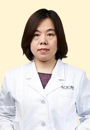 贾莉 副主任医师 国务院特殊津贴专家冯兴华教授弟子 全国第六批国家名老中医学术经验继承人 发表国家级学术期刊20余篇