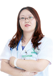 徐华 癫痫医师 顽固性癫痫 难治性癫痫 儿童癫痫病
