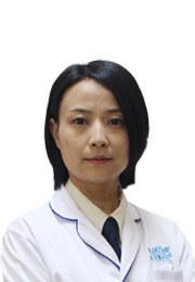 王蓓蓓 主治医师 中国胎记血管瘤协会成员 京粤胎记医学会诊中心专家组成员 光学靶向定量治疗专家组成员