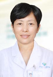 许玲 副主任医师 济南六一儿童医院院长 儿童多动症 小儿自闭症