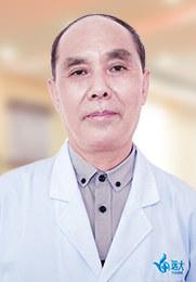 刘汉平 主任医师
