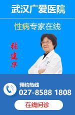 性病专家张建华咨询