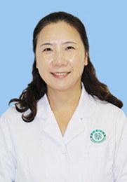 王绍莉 主任医师 眼外伤 眼底病 玻璃体视网膜