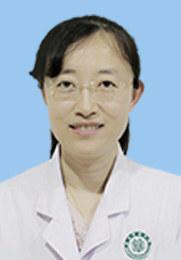 艾立坤 主任医师 硕士研究生导师 斜视 先天性斜视