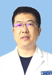 刘刚 主治医师 斜视 眼球震颤 复视