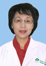 段安丽 主任医师 视网膜脱离 病理性近视 黄斑前膜