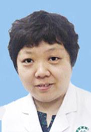徐海燕 主治医师 青少年屈光不正 弱视治疗 麻痹性斜视
