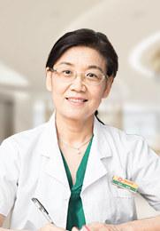 金红 主任医师 输卵管梗阻性不孕 子宫内膜异位症 多囊卵巢