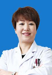 齐家辉 副主任医师 白癜风外科治疗医生 大面积白癜风治疗医生 儿童青少年白癜风治疗