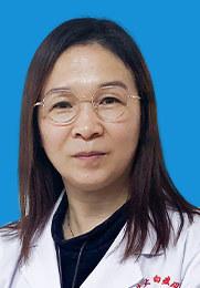 邓敏 科室主任 武汉北大白癜风医院医生 各类白癜风诊断和治疗 积极发掘白癜风治疗的新手段和方法