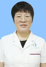 姜明娟 副主任医师